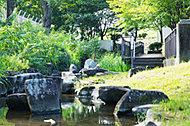 小菅万葉公園 約480m(徒歩6分)