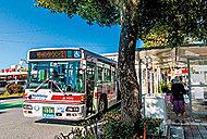 「大牟田駅前」バス停 約140m(徒歩2分)