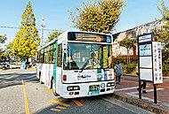 「駅西口」バス停 約150m(徒歩2分)