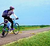 利根サイクリングコース 約4.7km(自転車19分)