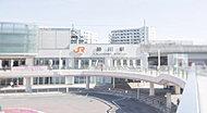 JR「勝川」駅 約470m(徒歩6分)