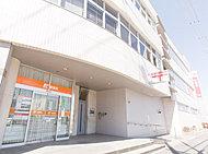 春日井郵便局 約1,070m(徒歩14分)