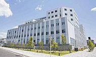 名古屋徳洲会総合病院(約310m/徒歩4分)