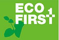 地球環境保全に関する取り組みを約束し、平成23年4月、「エコファースト企業」として環境大臣より認定を受けました。