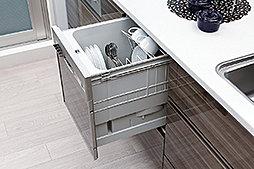自動食器洗い乾燥機