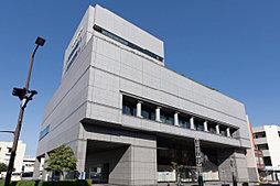 碧海信用金庫 本部営業部 約850m(徒歩11分)