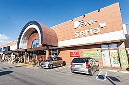 ドミー安城横山店 徒歩6分(約420m)