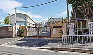 堺市立金岡南小学校 約130m(徒歩2分)