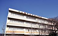 中央小学校 約490m(徒歩7分)