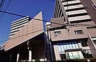 上尾中央総合病院 約480m(徒歩6分)