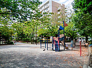 鯉ヶ渕公園 約360m(徒歩5分)