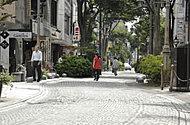 パセオ通り 約170m(徒歩3分)