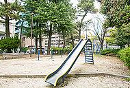 甲子園口北公園 約220m(徒歩3分)