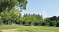 鴨谷公園 約450m(徒歩6分)