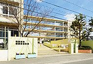 市立第十七中学校 約640m(徒歩8分)