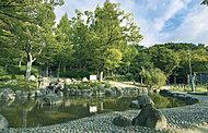 片山公園 約210m(徒歩3分)