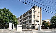 花博記念公園鶴見緑地 約1,390m(徒歩18分)
