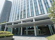 仙台トラストタワー 約300m(徒歩4分)