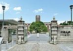 京都大学 約2,000m(徒歩25分)