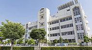 豊橋市立松山小学校 約570m(徒歩8分)