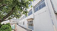 豊橋市立中部中学校 約1,030m(徒歩13分)