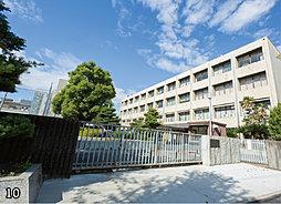 東海中学校・高等学校 約1,800m/徒歩23分