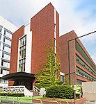 神田一橋中学校(学校選択制) 約2.5km