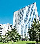 三井記念病院 約670m(徒歩9分)