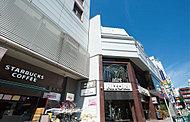 アトレ目黒1 約700m