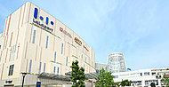 三井ショッピングパーク ららぽーと柏の葉 約3,300m(車5分)