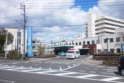 鹿児島医療センター 約700m(徒歩9分)