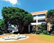 武蔵野市立中央図書館 約1,140m(徒歩15分)