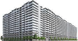幸せを、多彩にカタチに。埼玉県最大級(※1)のビッグプロジェクト。