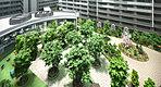埼玉県最大級(※1)・全1400戸の街づくり。暮らしを彩る充実の共用施設。