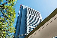 さいたま新都心合同庁舎1号館 約680m(徒歩9分)