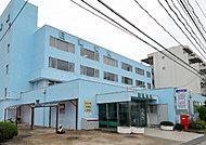 日東病院 約750m(徒歩10分)