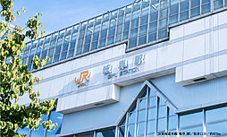 JR東海道本線「岐阜」駅 約870m(徒歩11分)