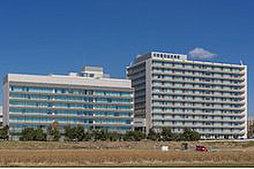 刈谷豊田総合病院 約850m(徒歩11分)