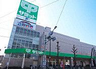 Recipe SHIMOKITA  約1,070m(徒歩14分)(2015年7月撮影)