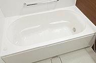お湯が冷めにくいサーモ仕様の保温浴槽