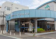 JA東京みらい下保谷支店 約70m(徒歩1分)