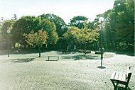 三宿の森緑地(約450m/徒歩6分)