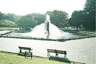 世田谷公園(約980m/徒歩13分)