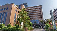 大阪鉄道病院 約620m(徒歩8分)