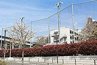 区立南池袋小学校 約450m(徒歩6分)