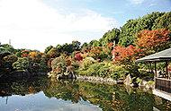 目白庭園 約680m(徒歩9分)
