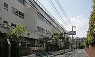 戸山小学校 約350m(徒歩5分)