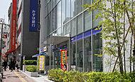 みずほ銀行高田馬場支店 約900m(徒歩12分)