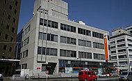 新宿北郵便局 約720m(徒歩9分)