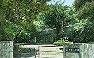 小豆沢公園 約620m(徒歩8分)